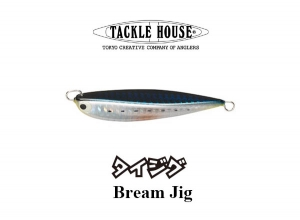 TACKLE HOUSE BREAM JIG TJ80g 03