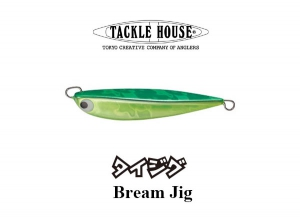 Garage Sale TACKLE HOUSE BREAM JIG TJ120g 09