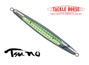 Garage Sale TACKLE HOUSE Tsuno 150g  Chart