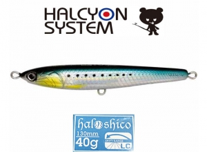 Halshico Tuna Special 130mm 40g-LC  03 H-IWS