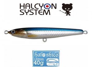 Halshico Tuna Special 130mm 40g-LC  15 M-URUME