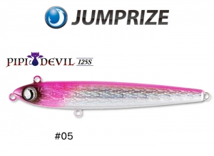 JUMPRISE PIPI DEVIL 125S #05 Reaction Pink