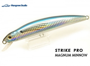 STRIKE PRO MAGNUM MINNOW 160mm-52g Flying Fish