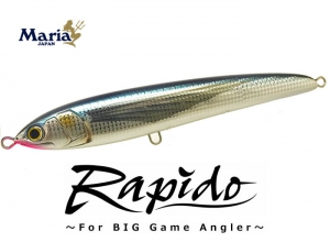 SummerSale Maria Rapido F230 Flying Fish B35H