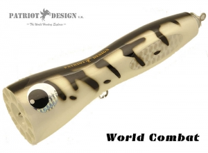 PATRIOT DESIGN WORLD COMBAT 175 #11