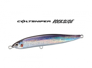 SHIMANO COLTSNIPER ROCK SLIDE 120S AR-C 03T Slow Sinking
