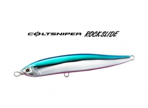 SHIMANO COLTSNIPER ROCK SLIDE 120S AR-C 05T Slow Sinking