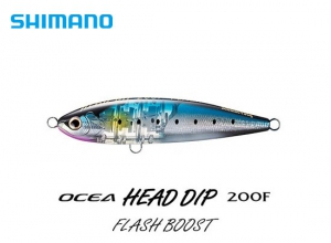 SHIMANO OCEA HEAD DIP 200F FLASH BOOST #001