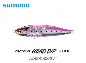 SHIMANO OCEA HEAD DIP 200F FLASH BOOST #002