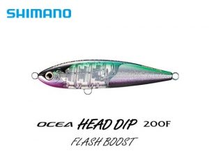 SHIMANO OCEA HEAD DIP 175F FLASH BOOST #003