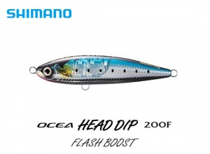 SHIMANO OCEA HEAD DIP 200F FLASH BOOST #005