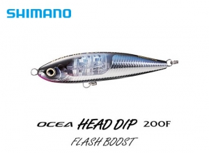SHIMANO OCEA HEAD DIP 200F FLASH BOOST #006