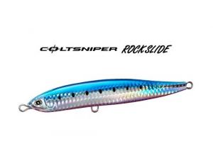 SHIMANO COLTSNIPER ROCK SLIDE 120S AR-C 02T Slow Sinking