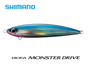 SHIMANO OCEA MONSTER DRIVE 220F 03T Silhouette Dolphin