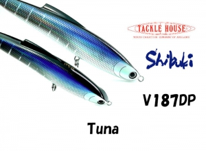 TACKLE HOUSE Shibuki V187dp #05