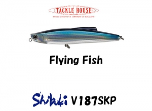TACKLE HOUSE Shibuki V187skp #04