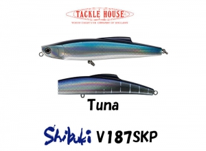 TACKLE HOUSE Shibuki V187skp #05