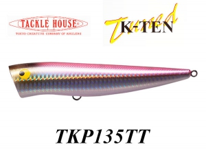 TACKLE HOUSE Tuned K-TEN TKP135TT 105