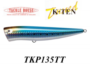 TACKLE HOUSE Tuned K-TEN TKP135TT 111