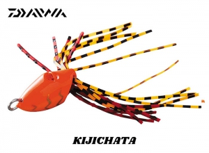DAIWA KIJICHATA 14.0g / Red-Shrimp