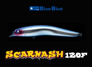BlueBlue SCARNASH 120F #01