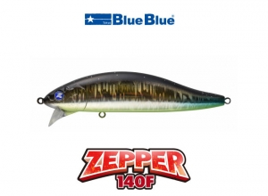 BlueBlue ZEPPER 140F #05