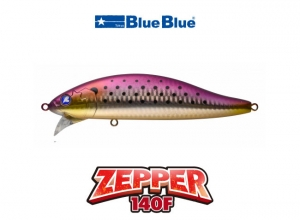BlueBlue ZEPPER 140F #07
