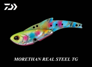 SummerSale MORETHAN REALSTEEL TG 30g Sleepless-Town