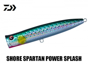 DAIWA SHORE SPARTAN POWER SPLASH 110F DEKANAGO