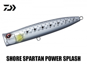 DAIWA SHORE SPARTAN POWER SPLASH 110F Glitter Sardines