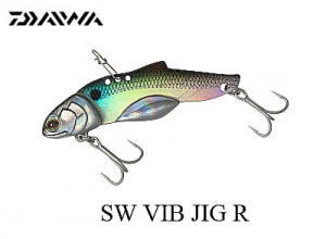 15 SW VIB JIG R 30g-Mullet-Dotted-Gizzard-Shad