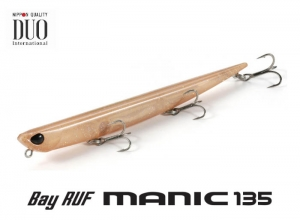 DUO Bay RUF MANIC 135 CCC0560 Magic Bait