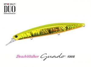 DUO Beach Walker Guado 130S Hirame Gold