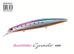 DUO Beach Walker Guado 130S Cherry Sardines