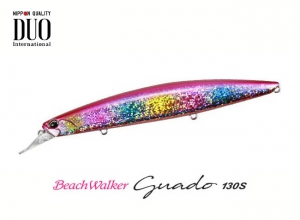 DUO Beach Walker Guado 130S Sparkling Pink Candy
