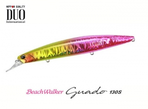 DUO Beach Walker Guado 130S Tequila Sunrise