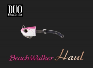 DUO Beach Walker Haul Head 27g Glow Pink