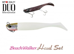 DUO Beach Walker Haul Set 21g Gold Scad / Glow