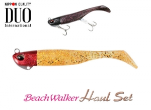 DUO Beach Walker Haul Set 21g Full Red