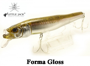 LITTLE JACK FORMA GLOSS125 #02