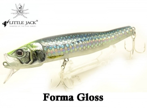 LITTLE JACK FORMA GLOSS125 #06