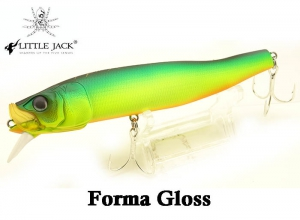 LITTLE JACK FORMA GLOSS125 #07