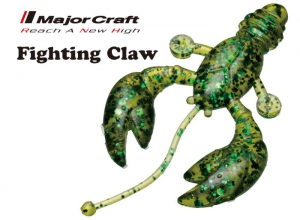 MajorCraft Fighting Claw 1.6inch #111 Shore Crab