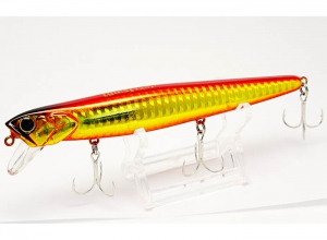 Mukai Fishing gus125 Red Gold