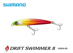 SHIMANO 2020 DRIFT SWIMMER II 100HS 001