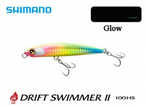 SHIMANO 2020 DRIFT SWIMMER II 100HS 004
