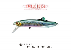 TACKLE HOUSE CONTACT FLITZ 24g 08 Sardine /red belly