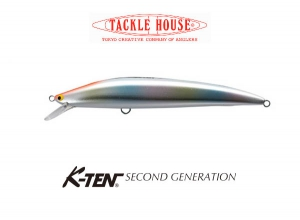 K-TEN SECOND GENERTION K2F 162 T-3 SEABASS #107