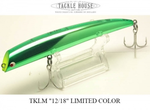 Tuned K-TEN TKLM 12/18 LIMITED COLOR 02