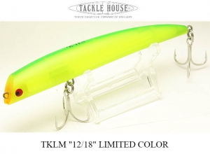 Tuned K-TEN TKLM 12/18 LIMITED COLOR 03